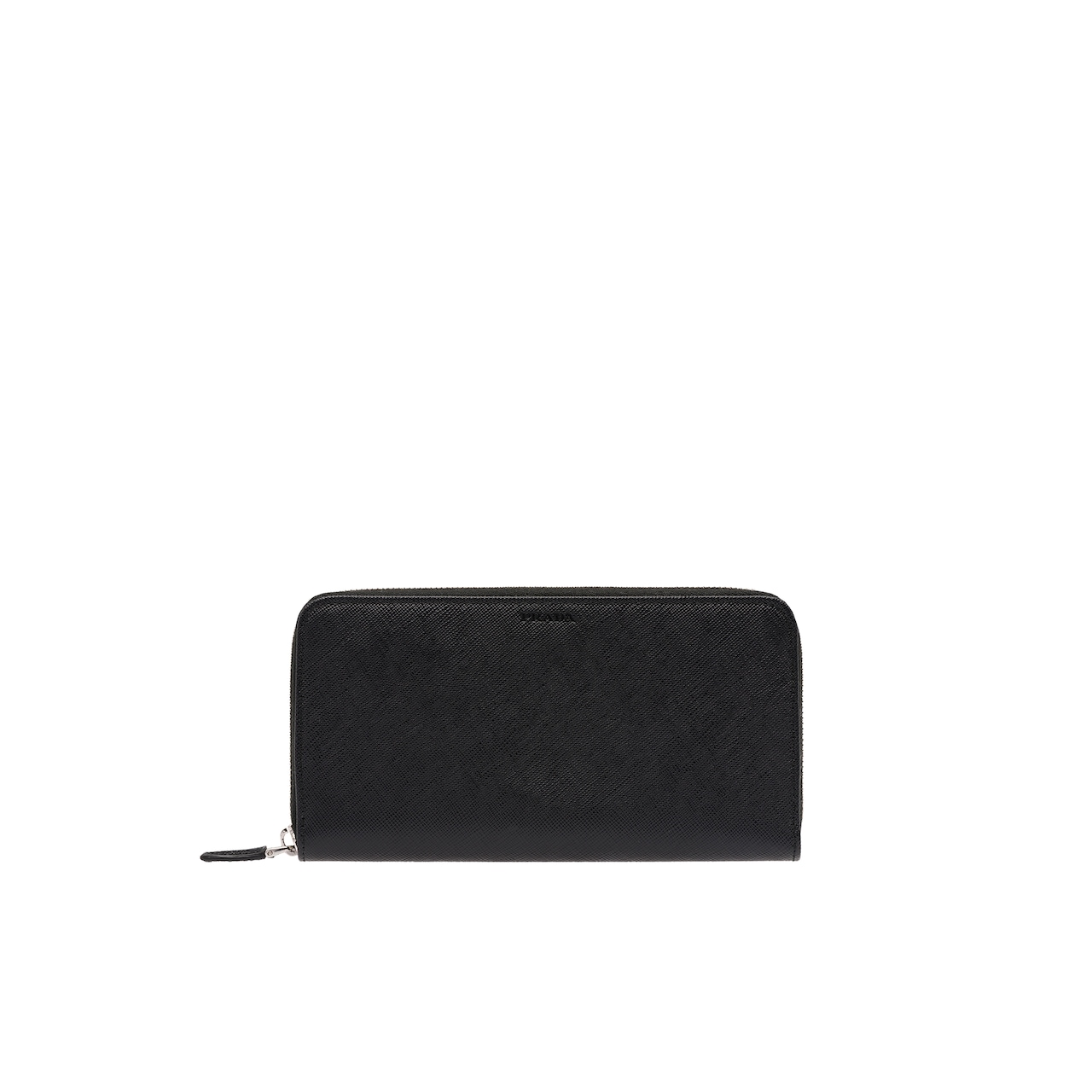 Prada Saffiano leather wallet 1