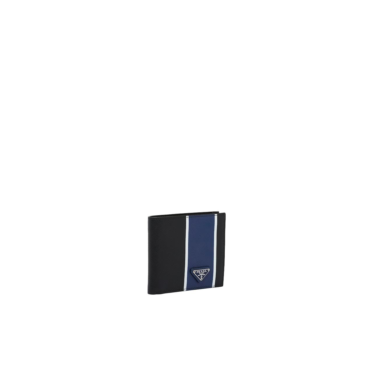 Prada サフィアーノレザー 財布 4