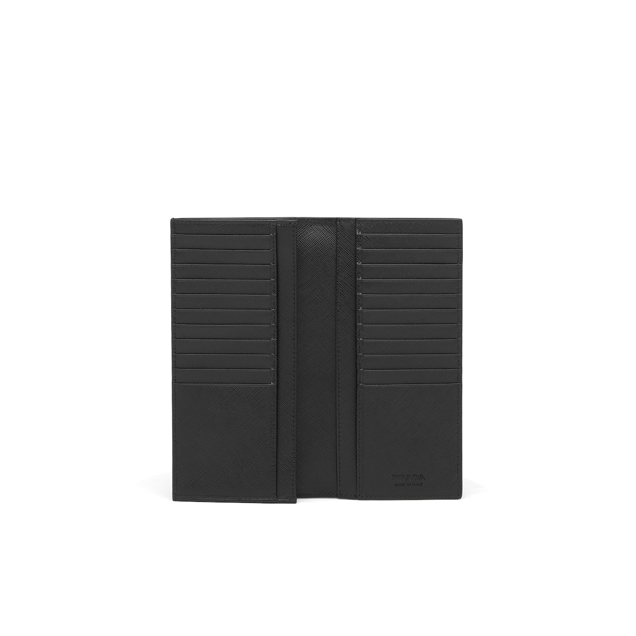 Prada Saffiano leather document holder 2