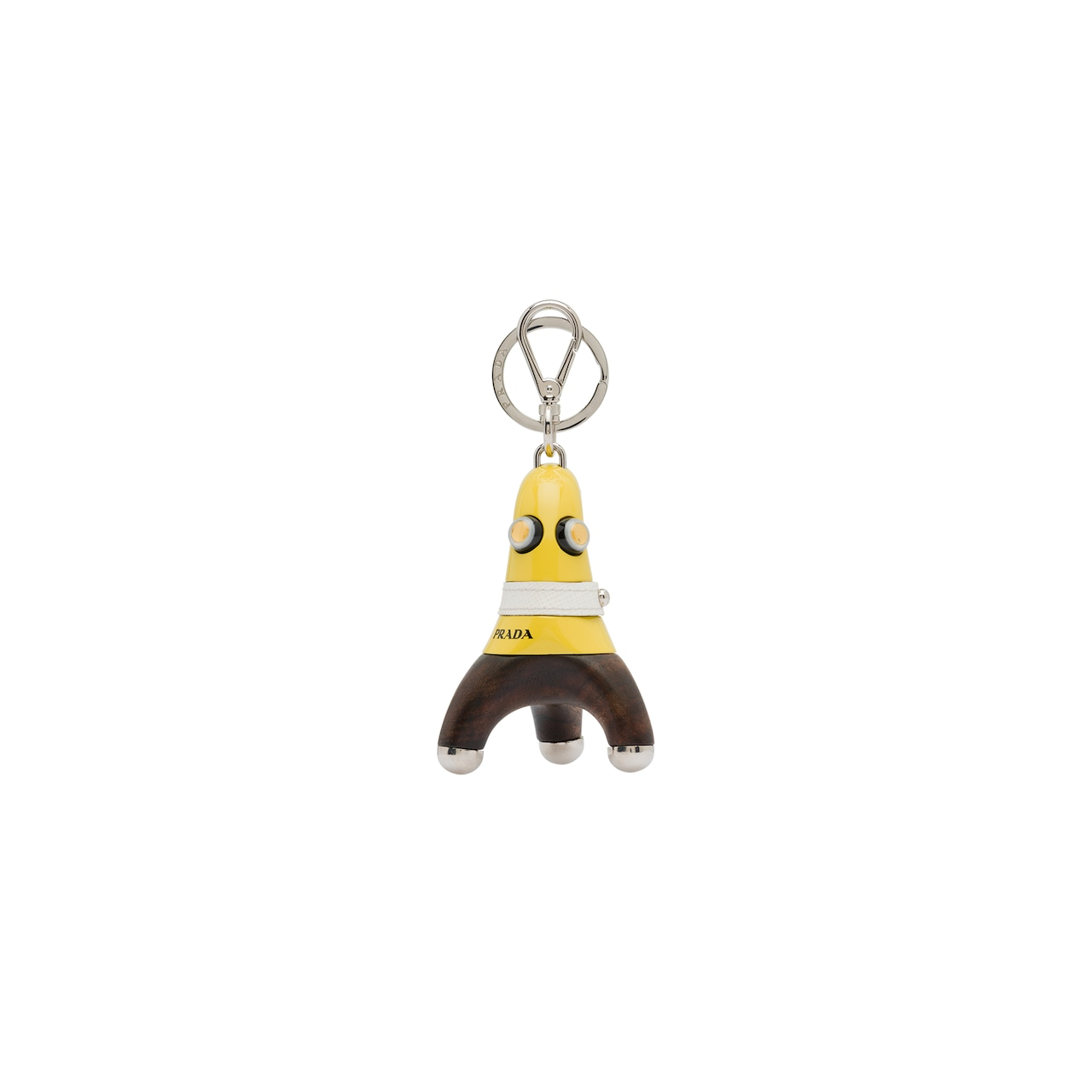 Pradamalia Fiddle-Schlüsselanhänger
