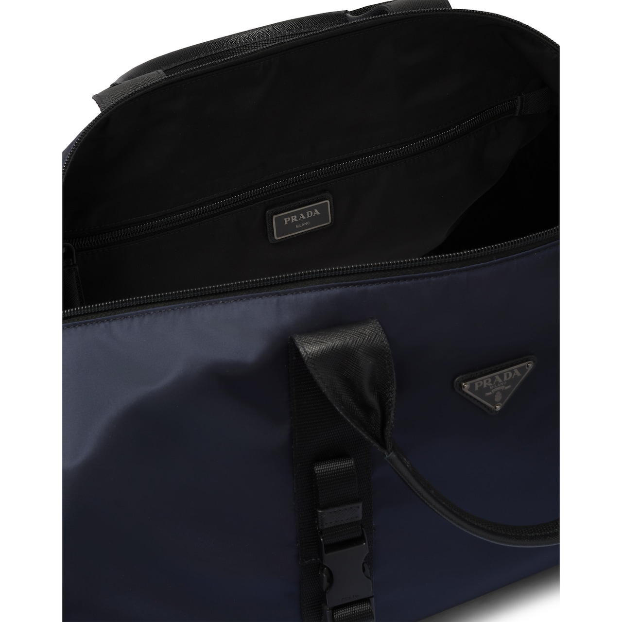 Prada Re-Nylon travel bag