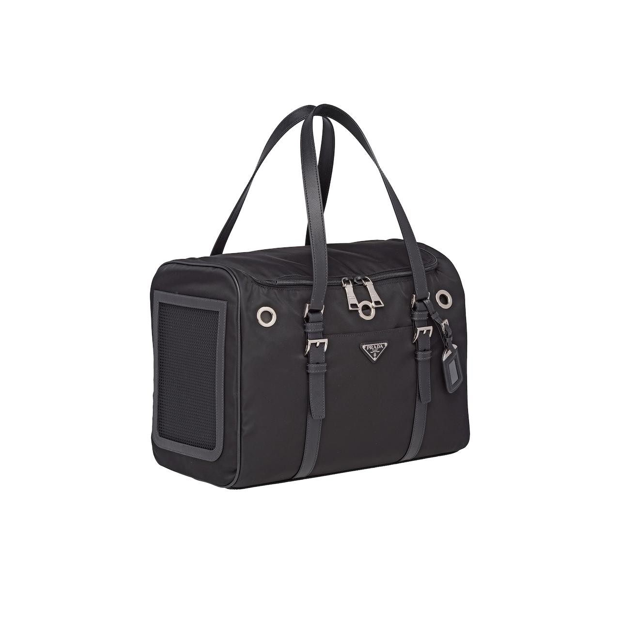 Prada Dog Bag 3