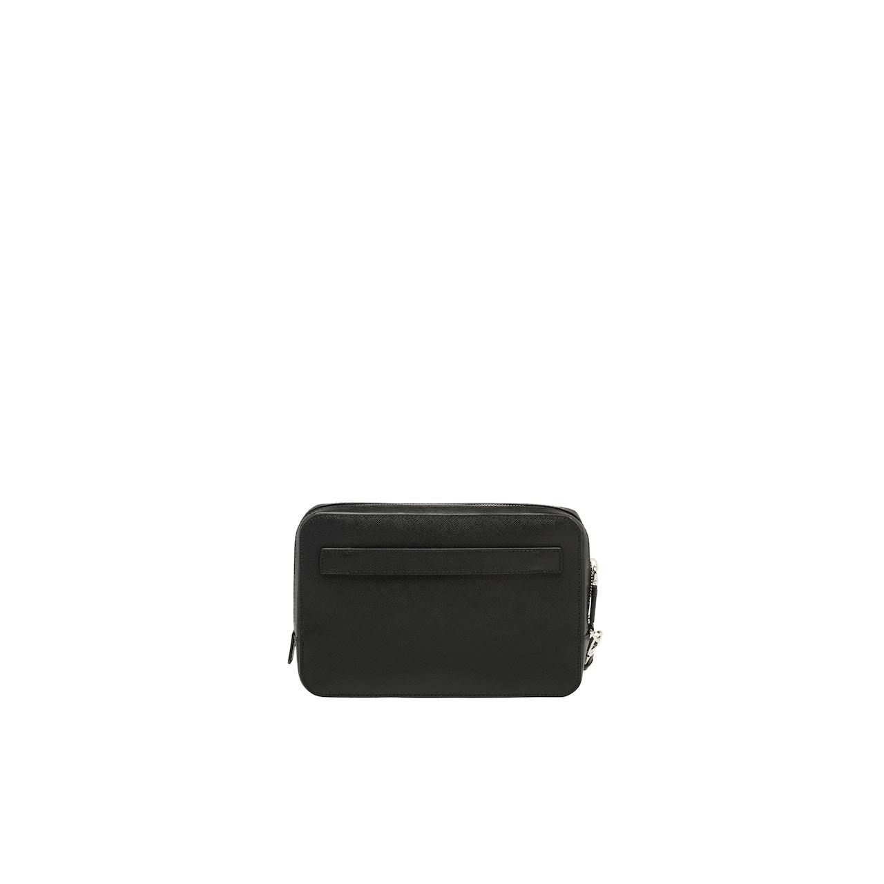 Saffiano leather case
