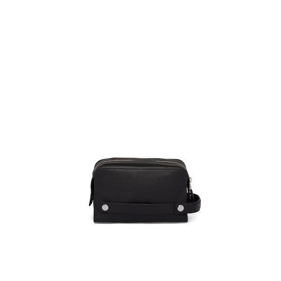 Prada Leather Clutch 4