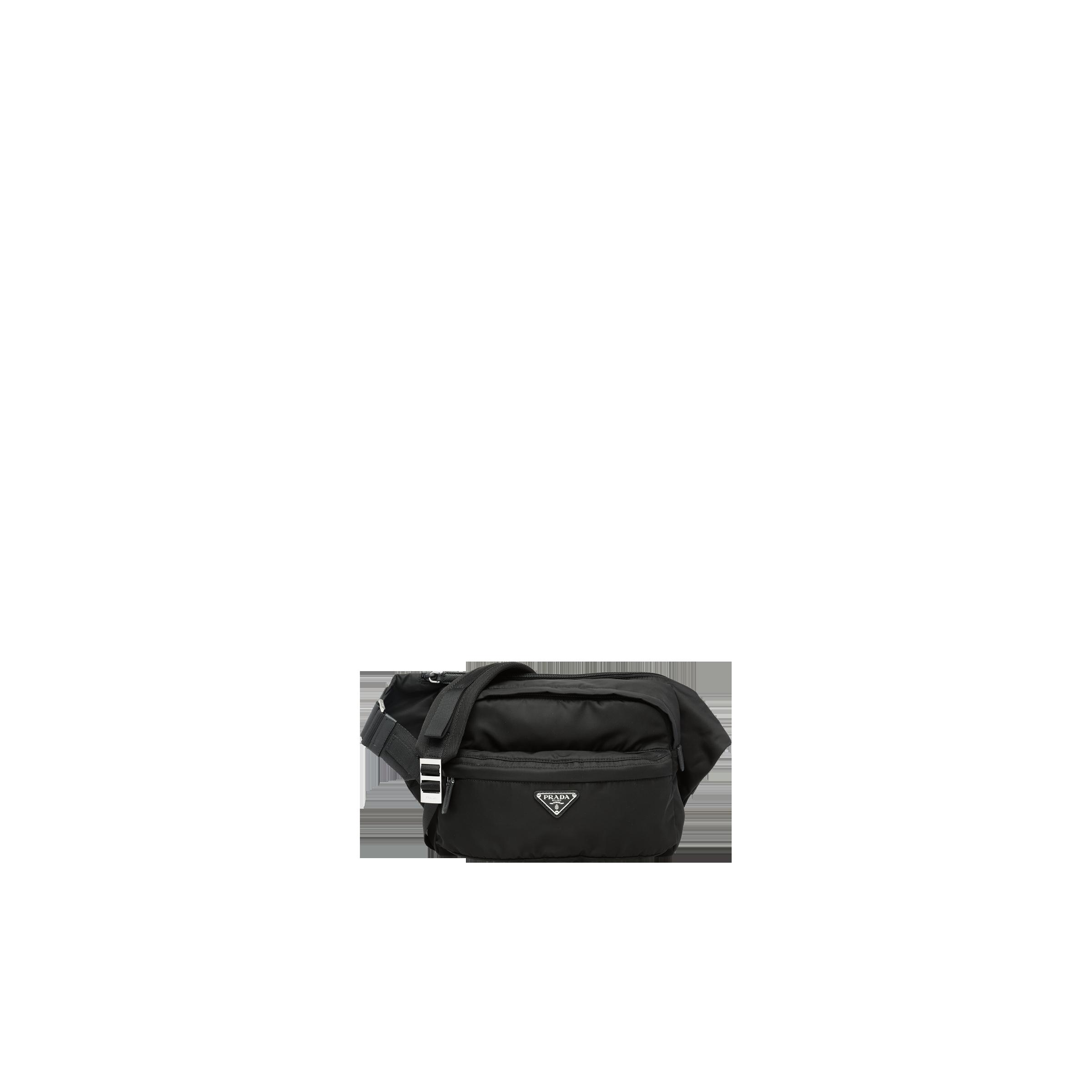 4ea345b6fee Men's Messenger Bags | Prada
