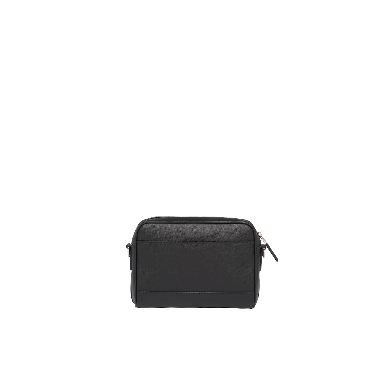 Prada Saffiano leather shoulder bag 4