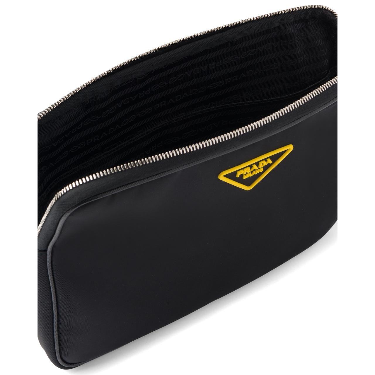 Prada Nylon shoulder bag 5