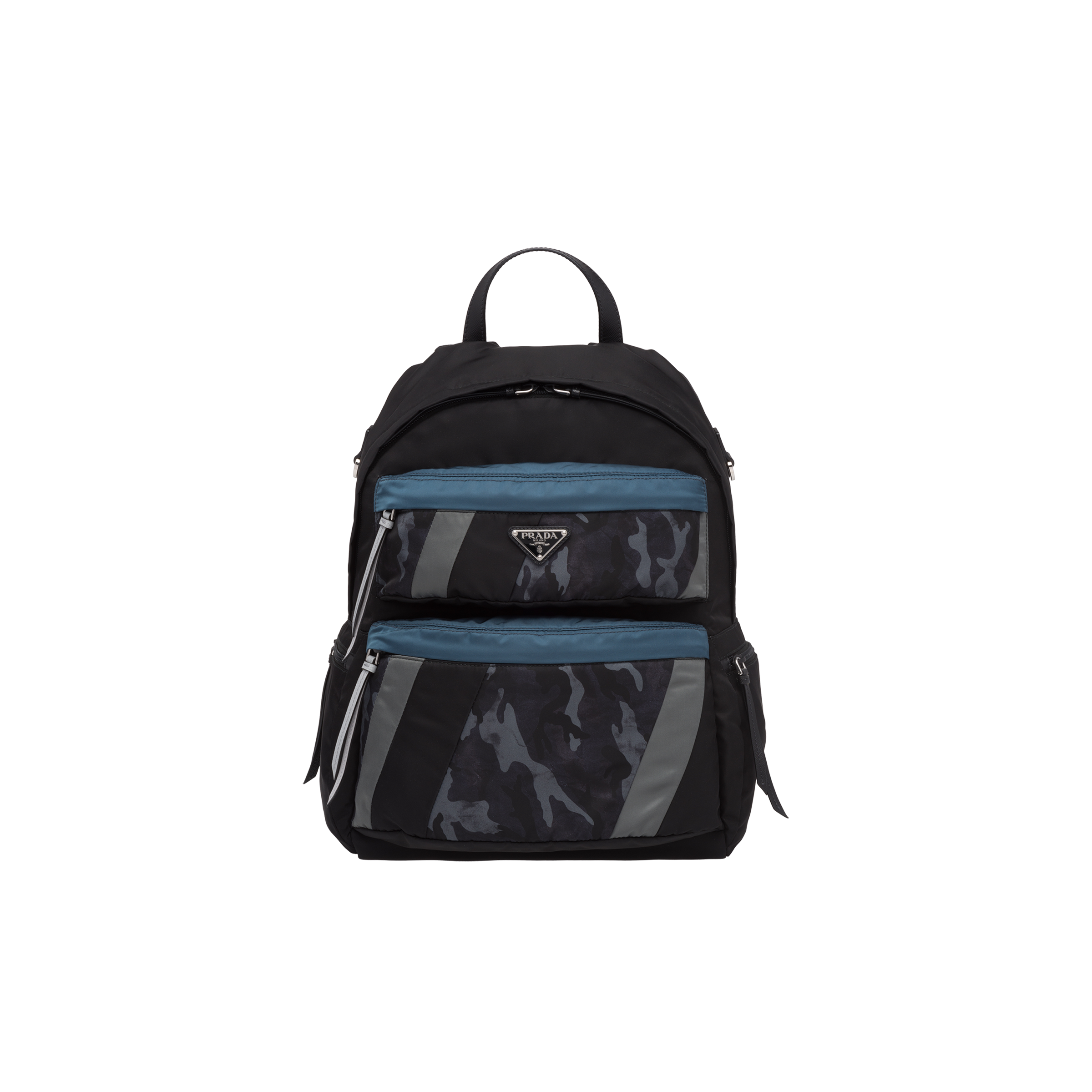 7d2477e8b88e Men's Backpacks | Prada