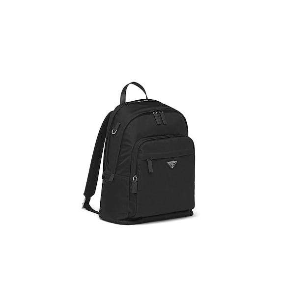 Prada Nylon Backpack 2