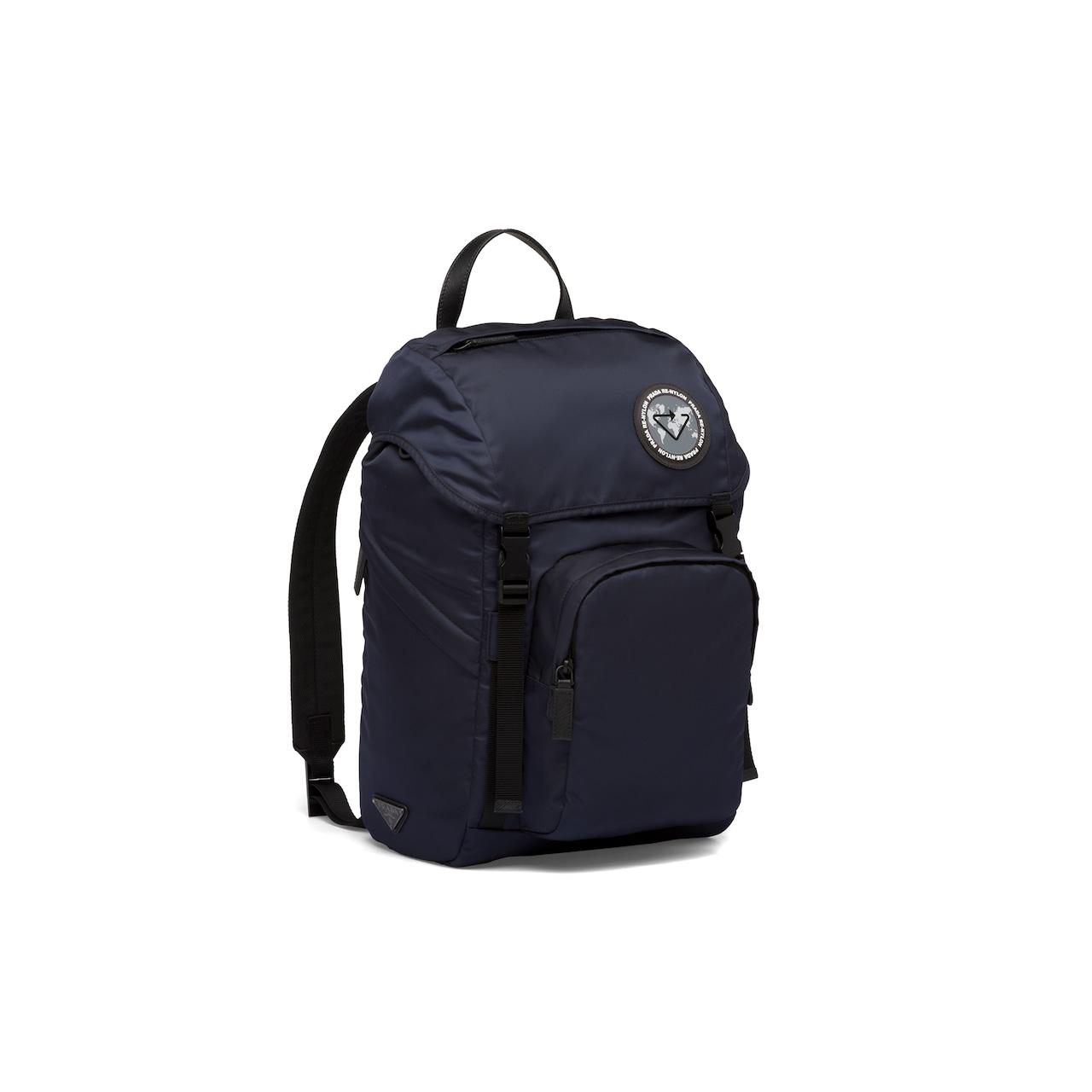 Prada Re-Nylon backpack