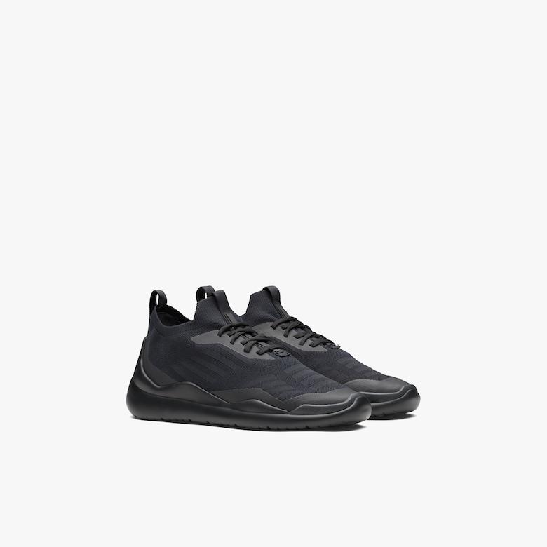 Prada Prada Toblach Techno Knit LR sneakers - Woman