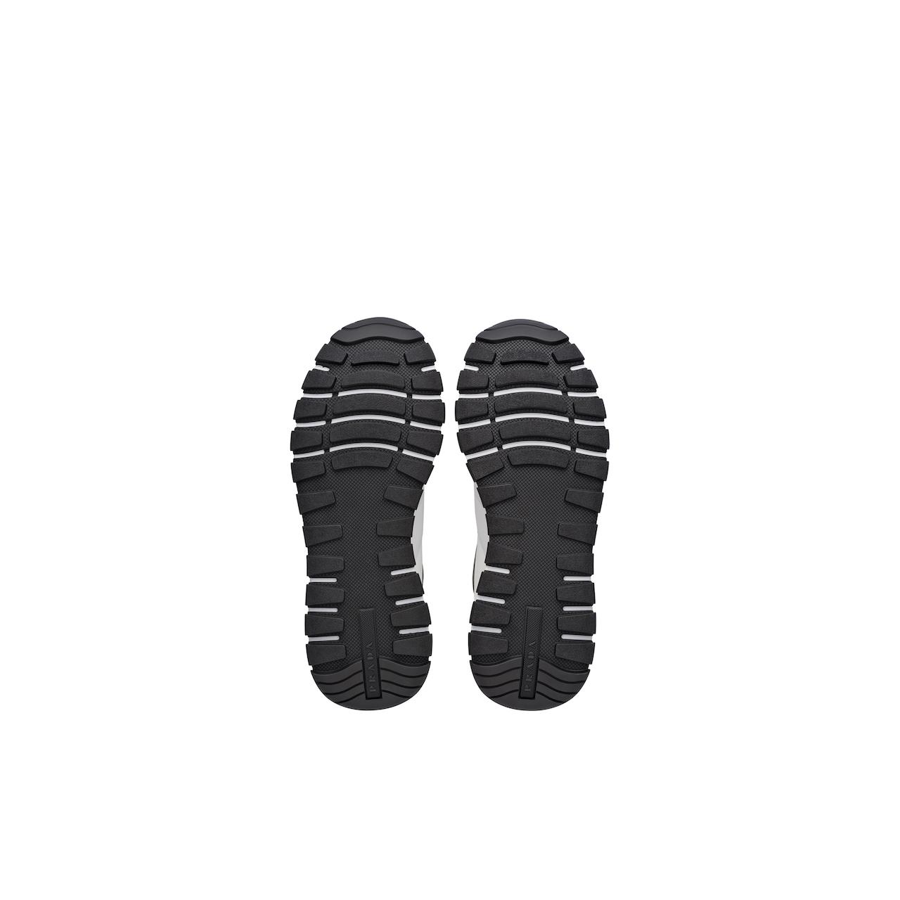 Prada PRAX 01 华达呢运动鞋 5