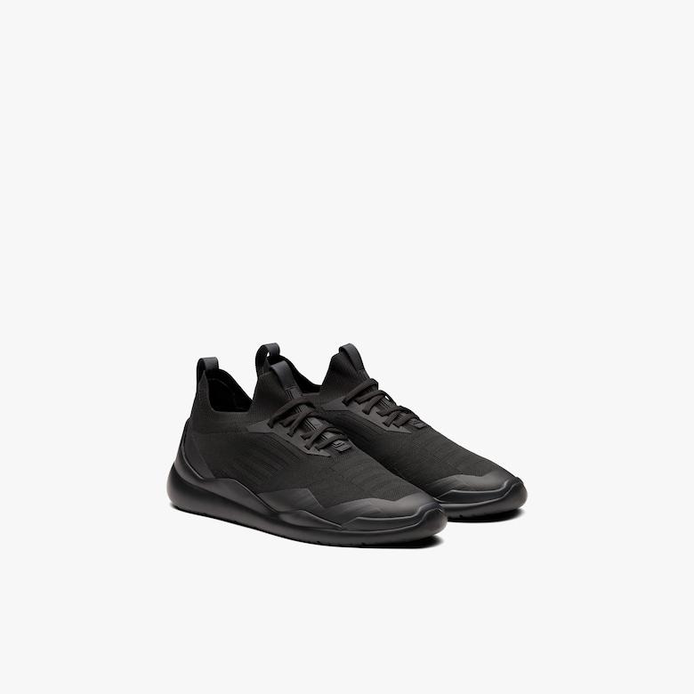 Prada Prada Toblach Techno Knit LR sneakers - Man