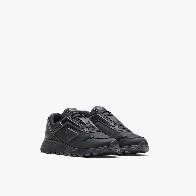 Prada Prada PRAX 01 nylon sneakers - Man