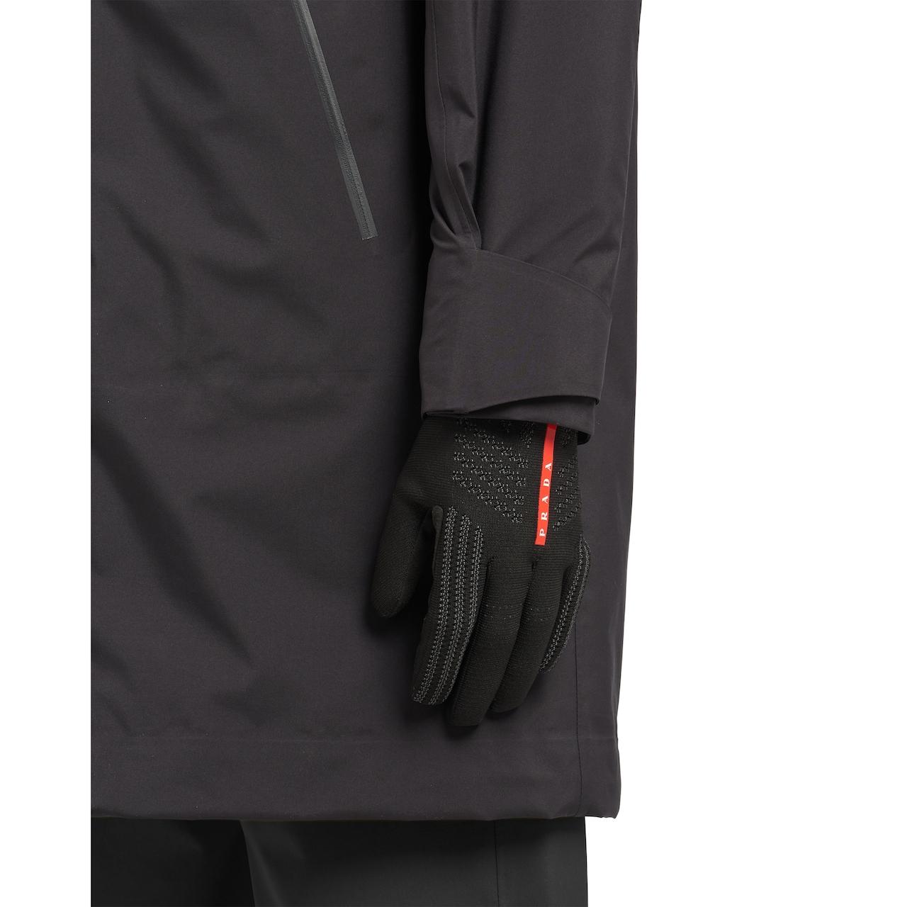 Prada Fabric gloves 2
