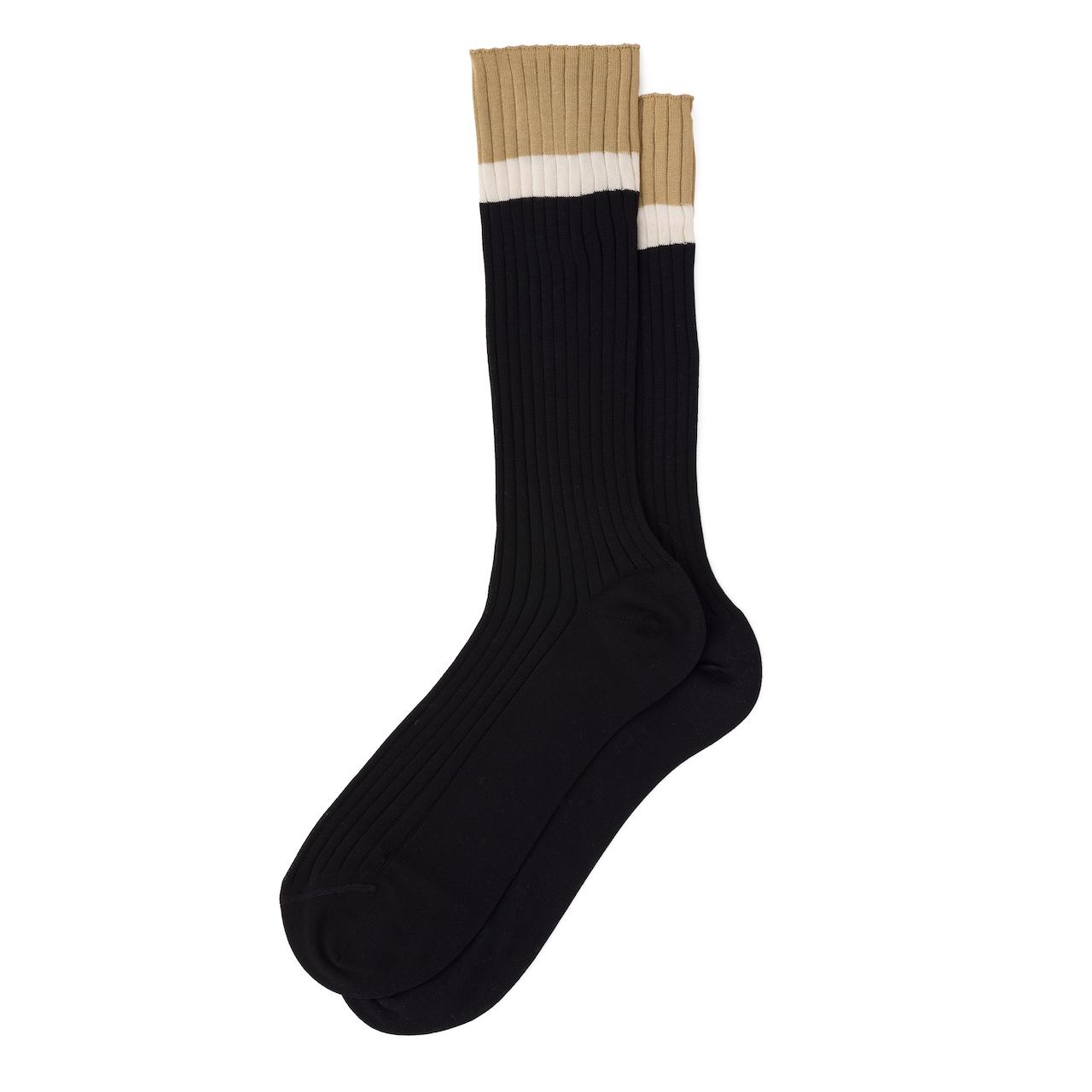 Prada Lisle cotton socks 1