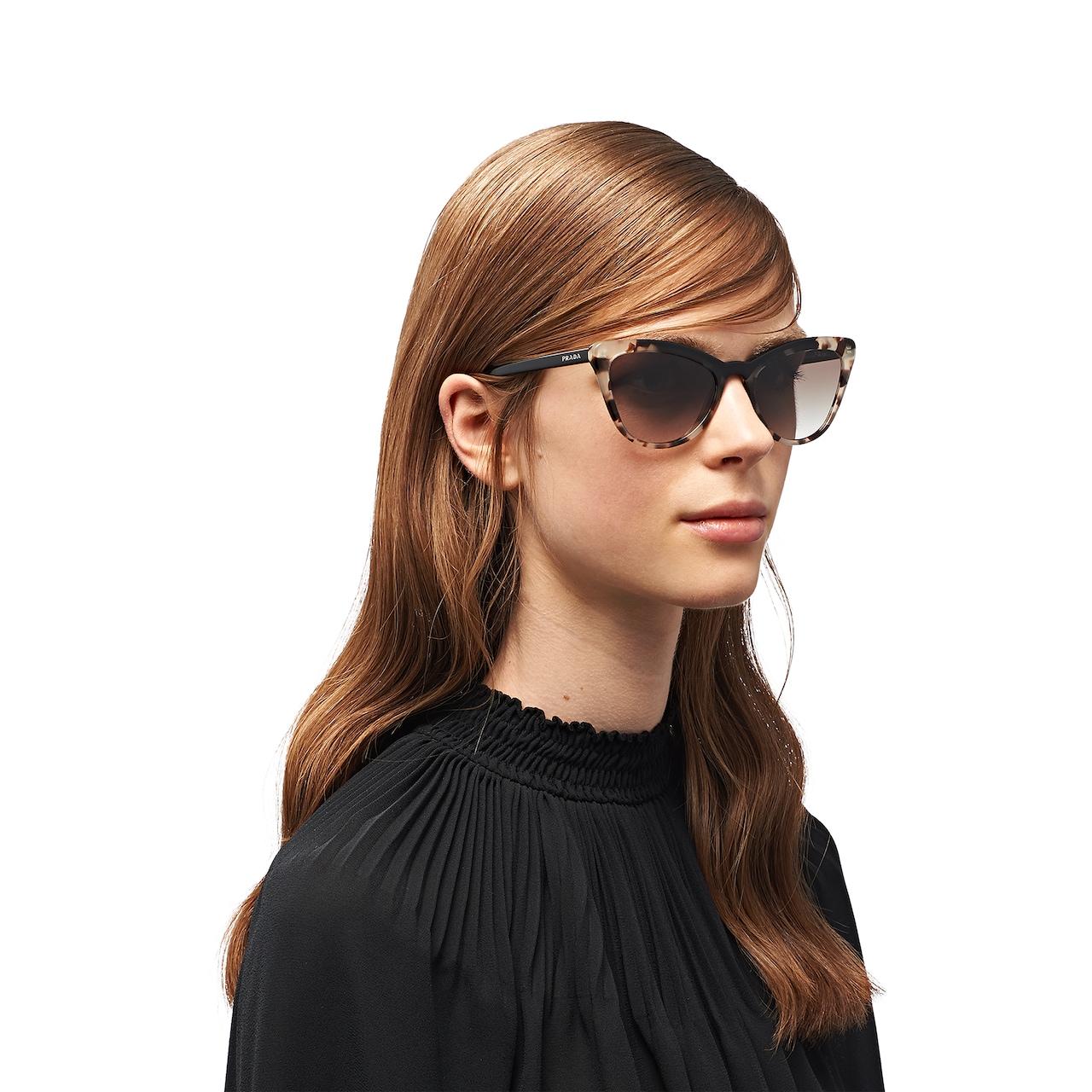 Prada Ultravox sunglasses Alternative fit