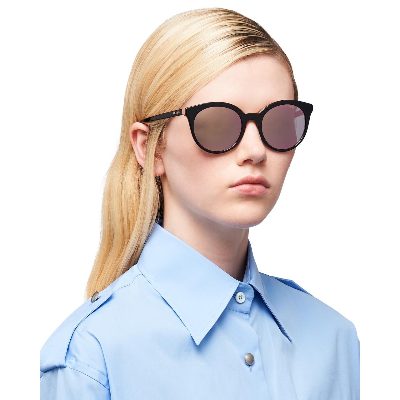 Prada Eyewear Collection sunglasses - Alternative fit