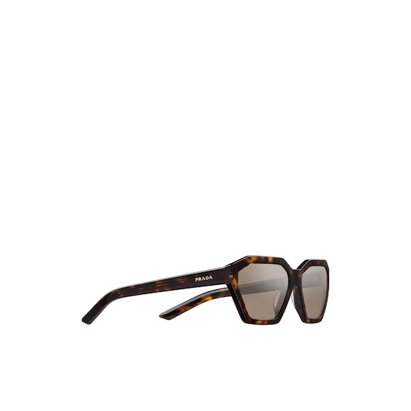Prada Disguise sunglasses Alternative Fit