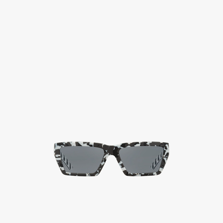 9001ab8702f Prada Disguise sunglasses Alternative Fit