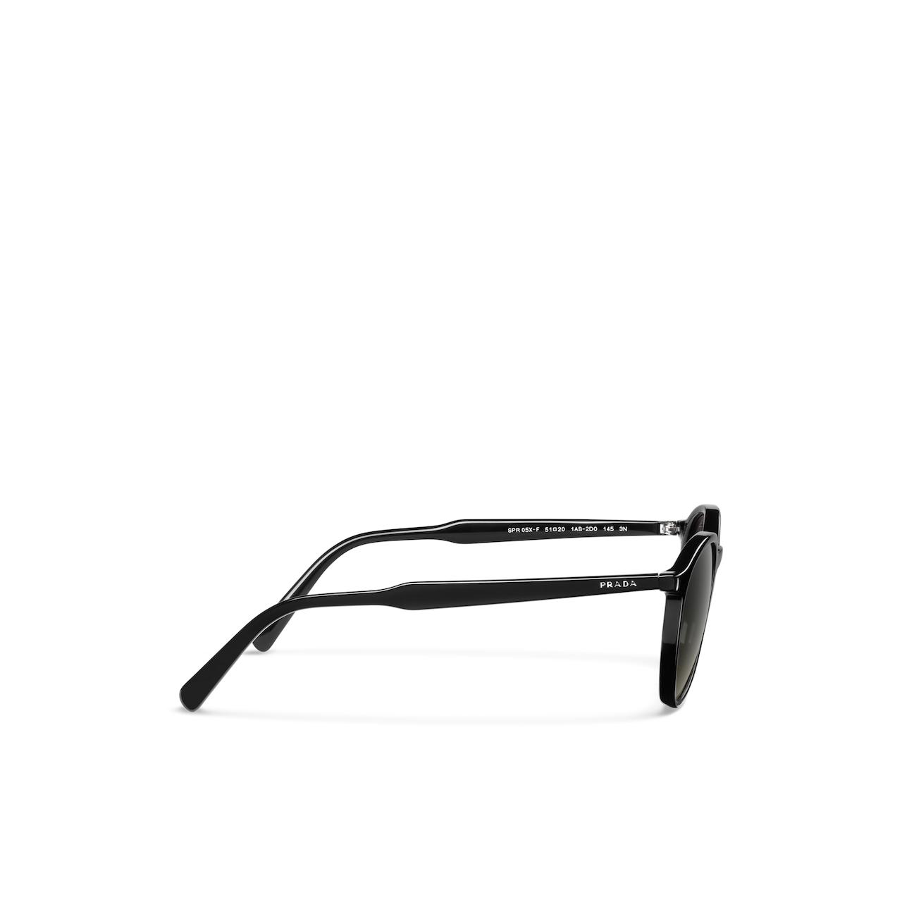 Prada Prada Eyewear Collection sunglasses Alternative Fit 4