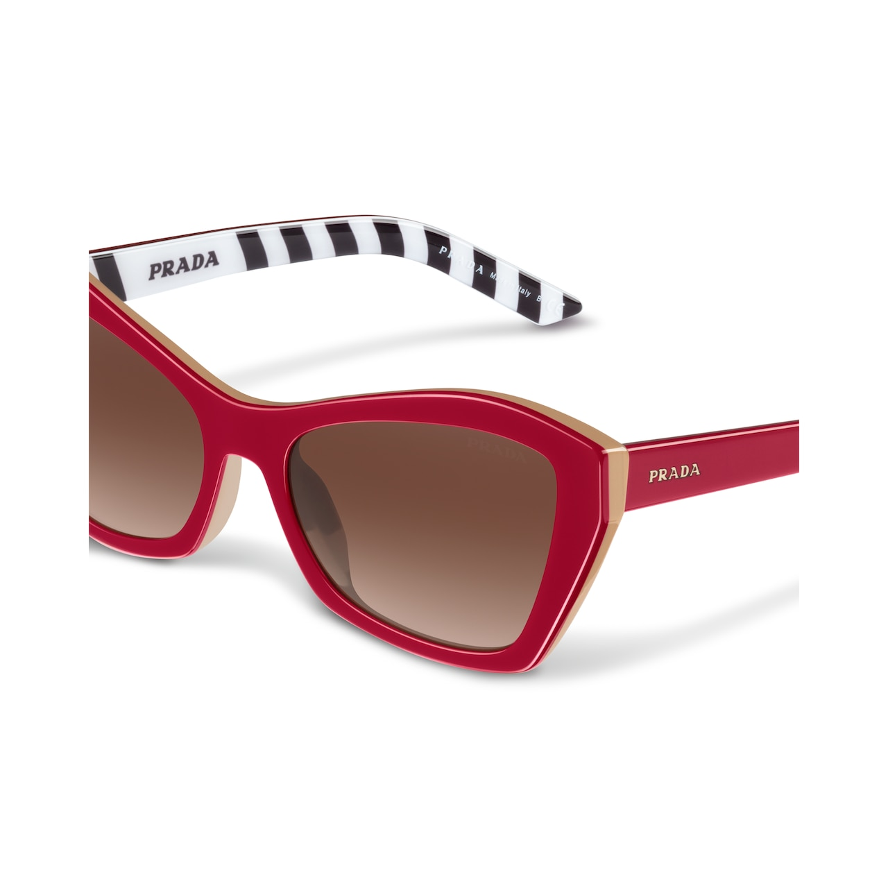Prada Prada Disguise sunglasses Alternative fit 5
