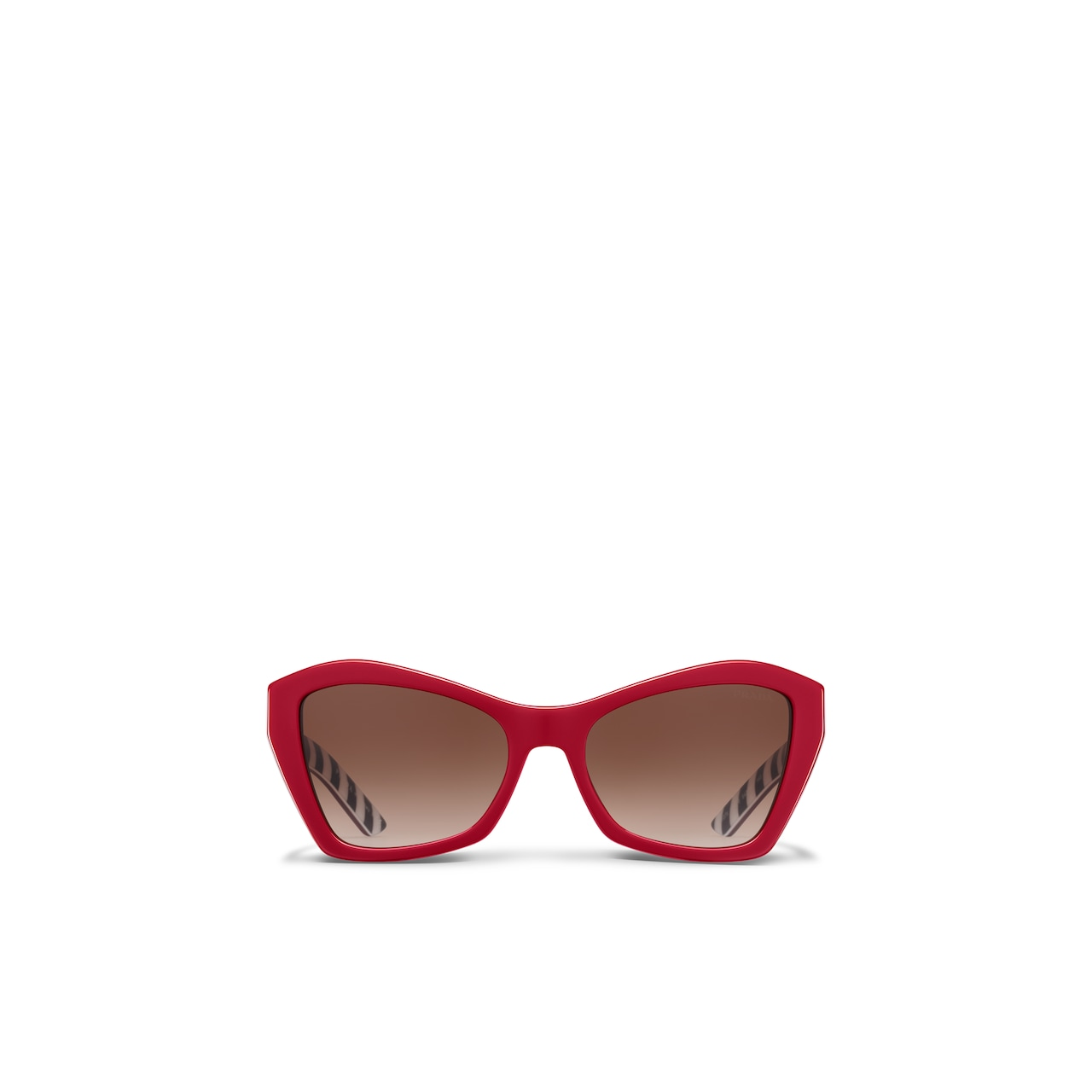 Prada Prada Disguise sunglasses Alternative fit 1