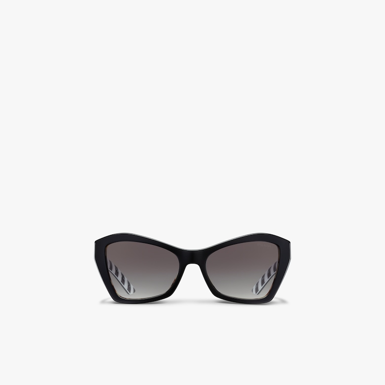 Solaires Prada Disguise – Taille alternative
