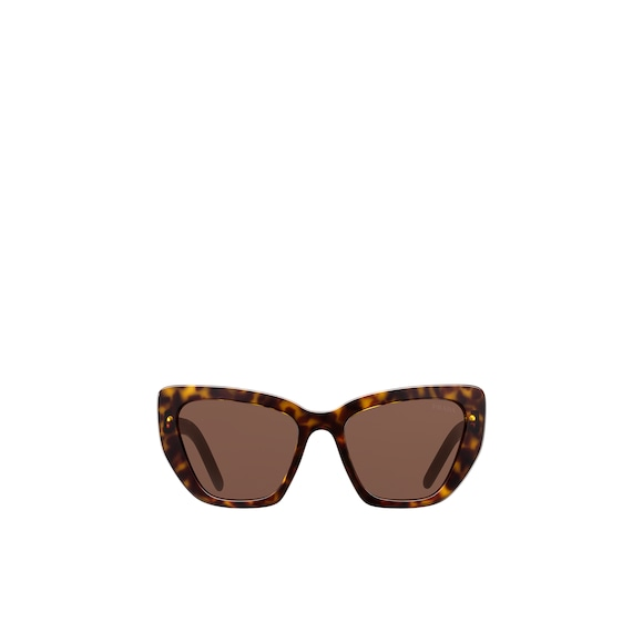 Prada Postcard sunglasses Alternative Fit