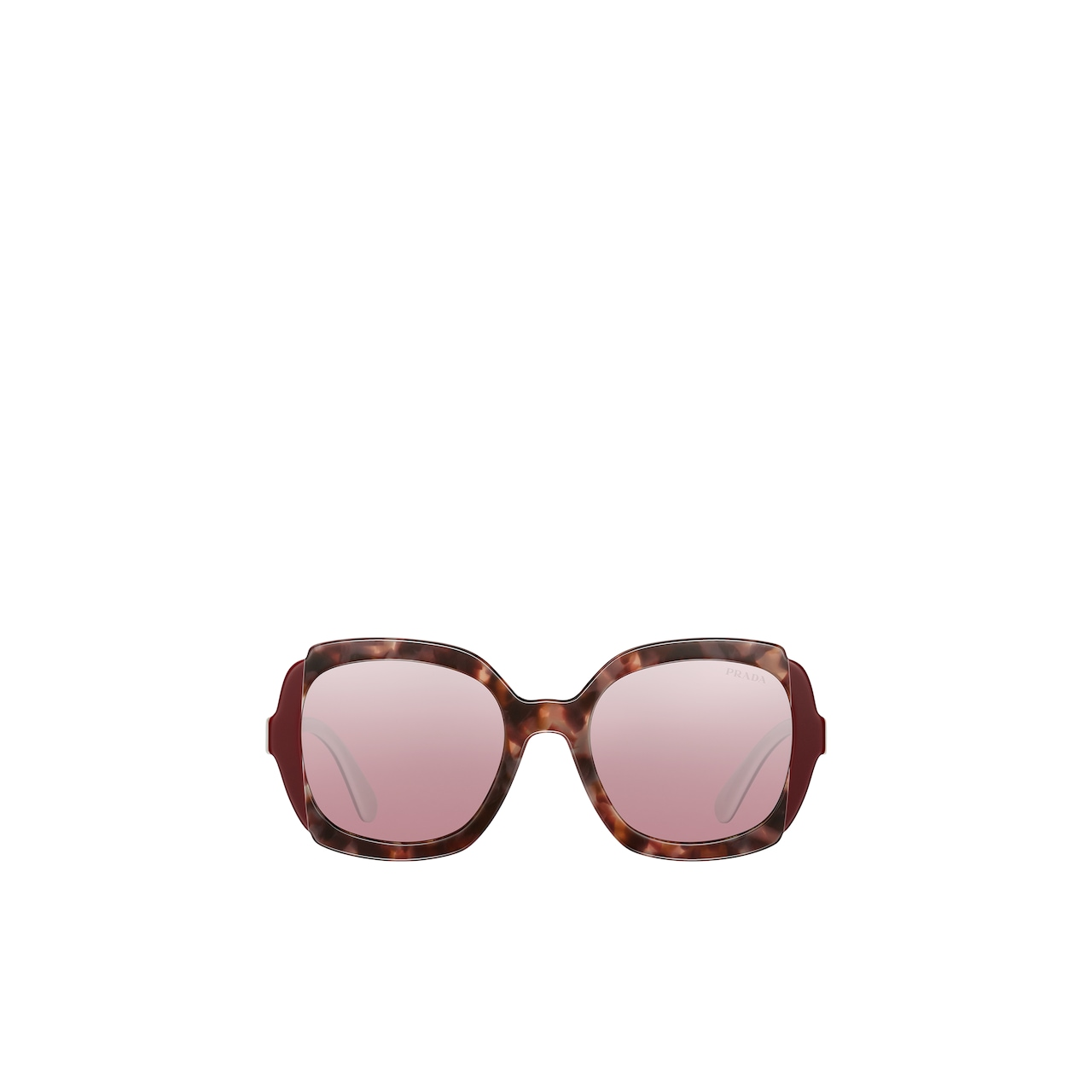 Collection de lunettes Prada