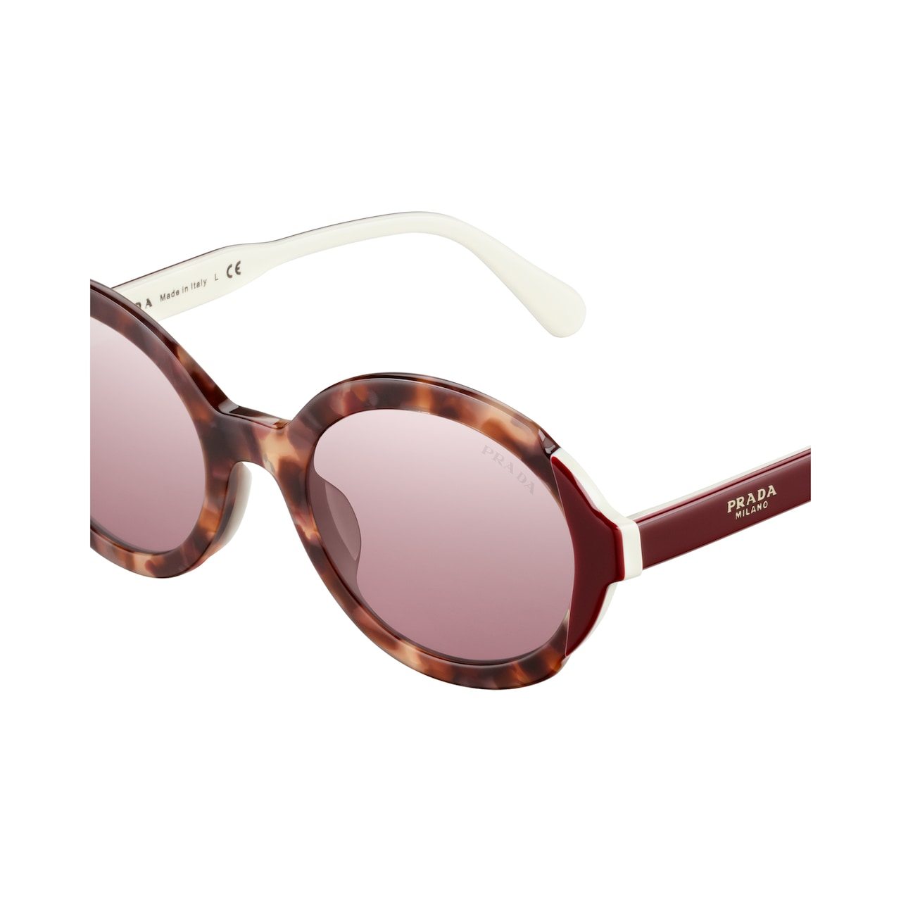 Prada Eyewear Collection Alternative Fit