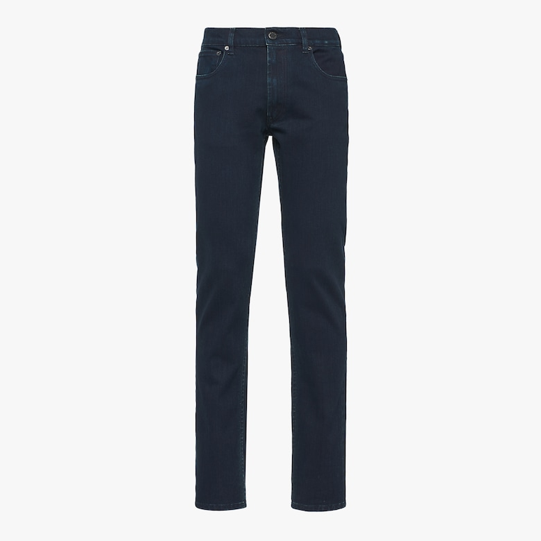 Washed New Stretch Denim trousers