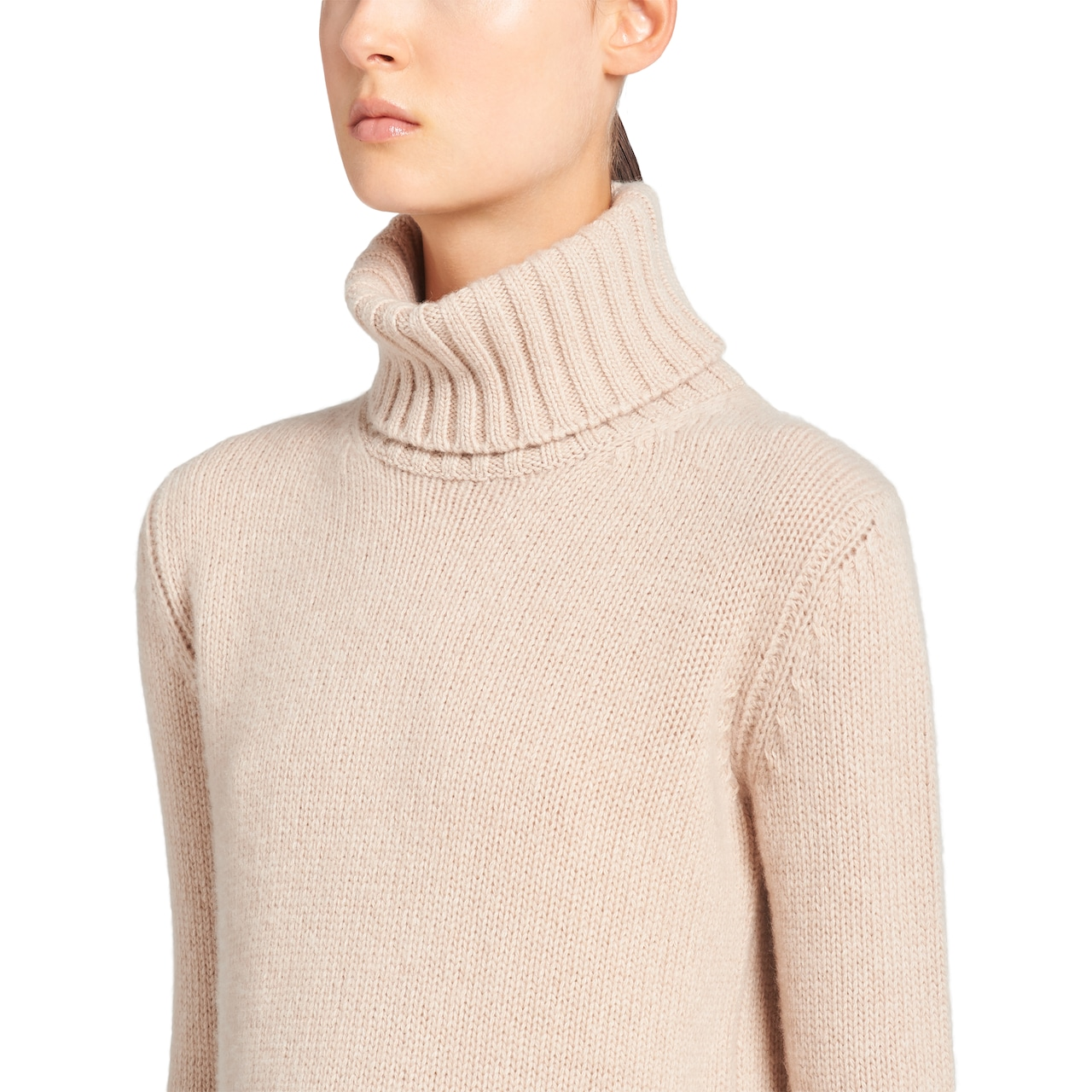Prada Wool and cashmere sweater 5