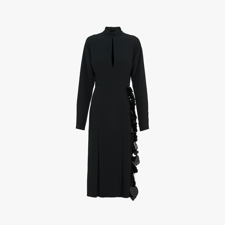 Prada Sablé dress - Woman