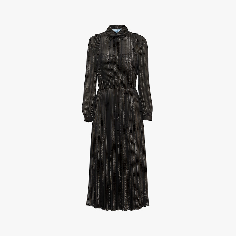 Prada Chiffon dress - Woman