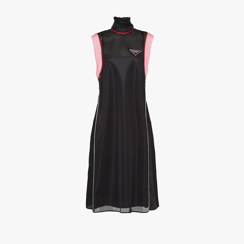 Prada Gazar dress - Woman