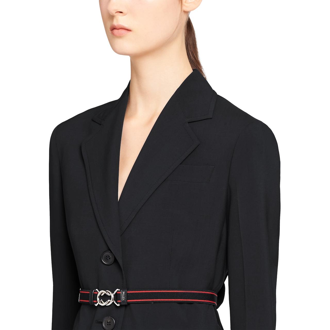 Prada Light wool jacket 5