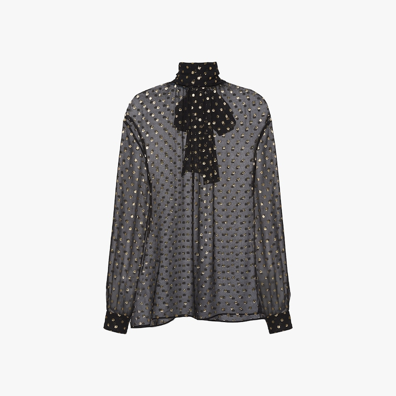 Prada Silk top - Woman