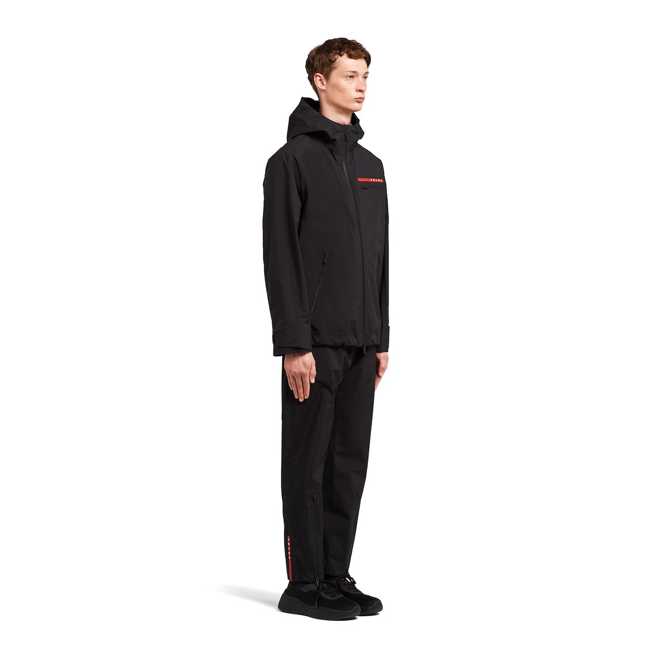 LR-MX002-MK2 technical fabric jacket