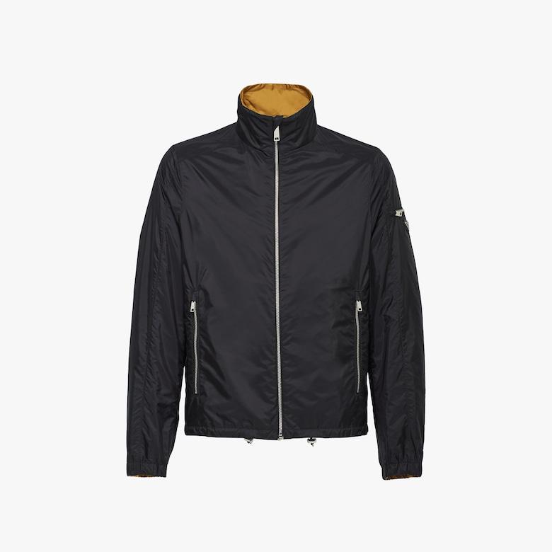 Prada Reversible nylon jacket - Man