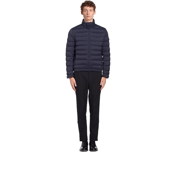 Nylon Down Jacket