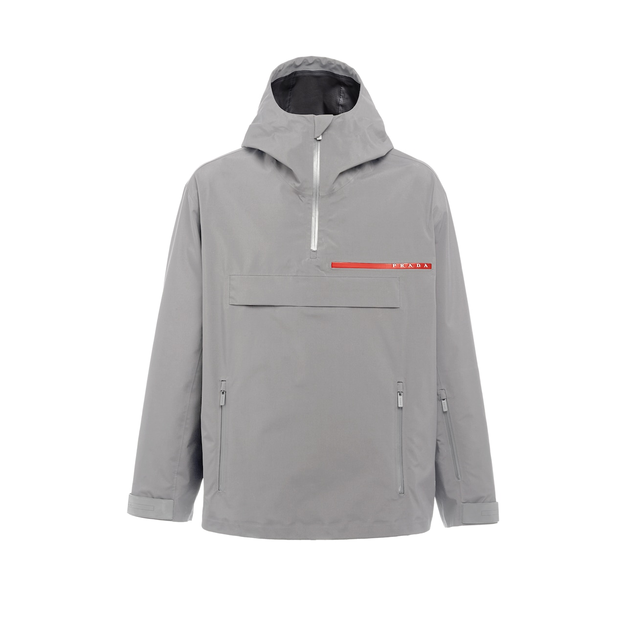 Professional technical fabric jacket
