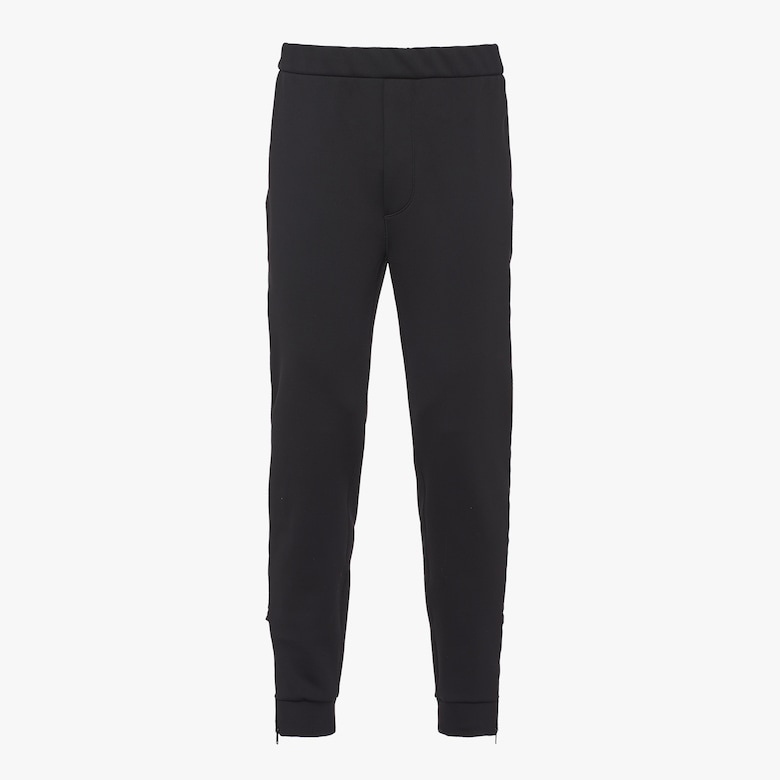 Punto Stoffa knit trousers