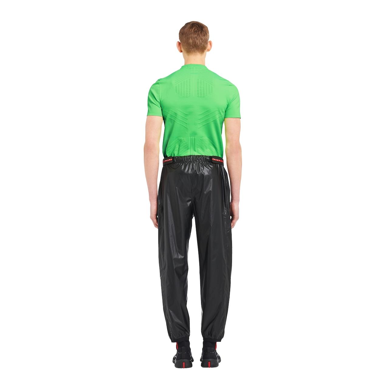 Prada 尼龙长裤 LR-LX007 4