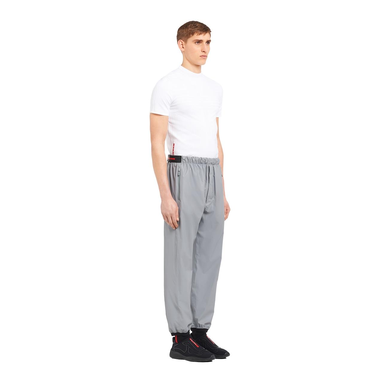 Prada 尼龙长裤 LR-LX007 3
