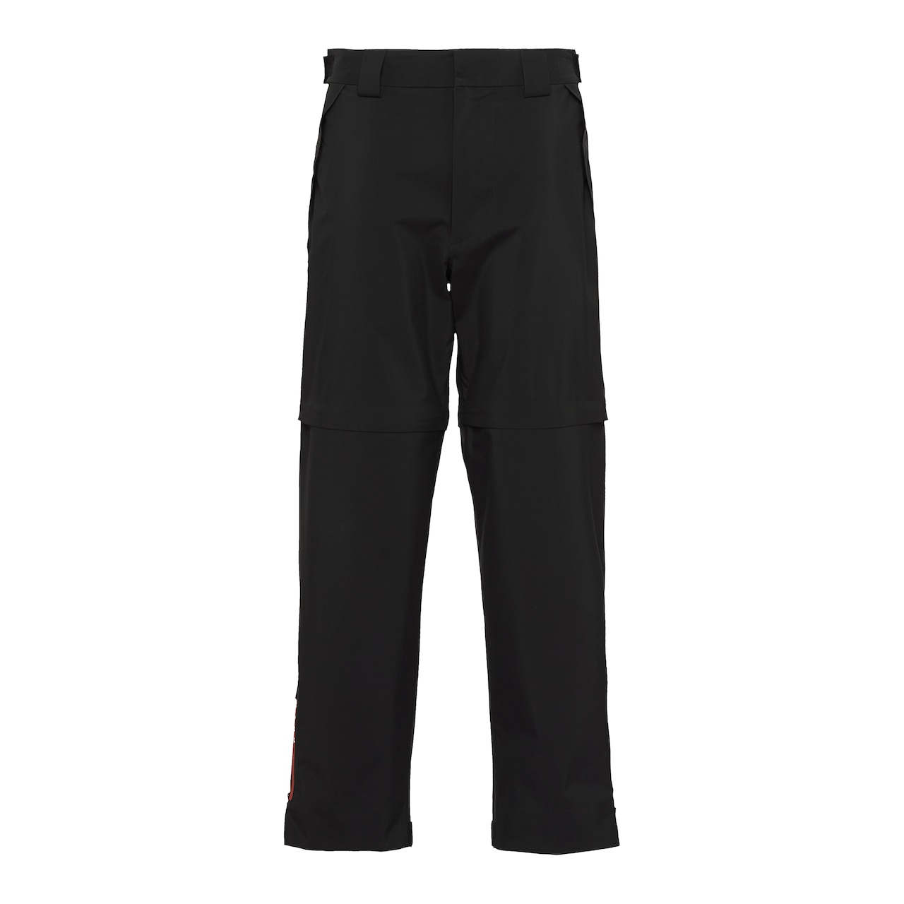Prada LR-MX023 织物长裤 1