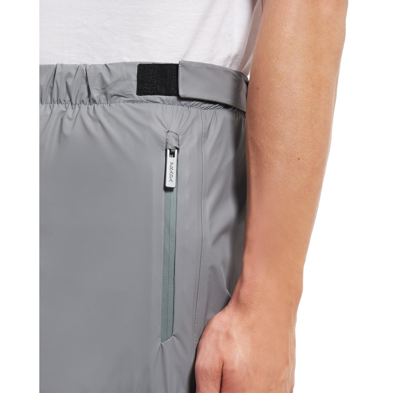 Prada LR-LX025 尼龙长裤 5
