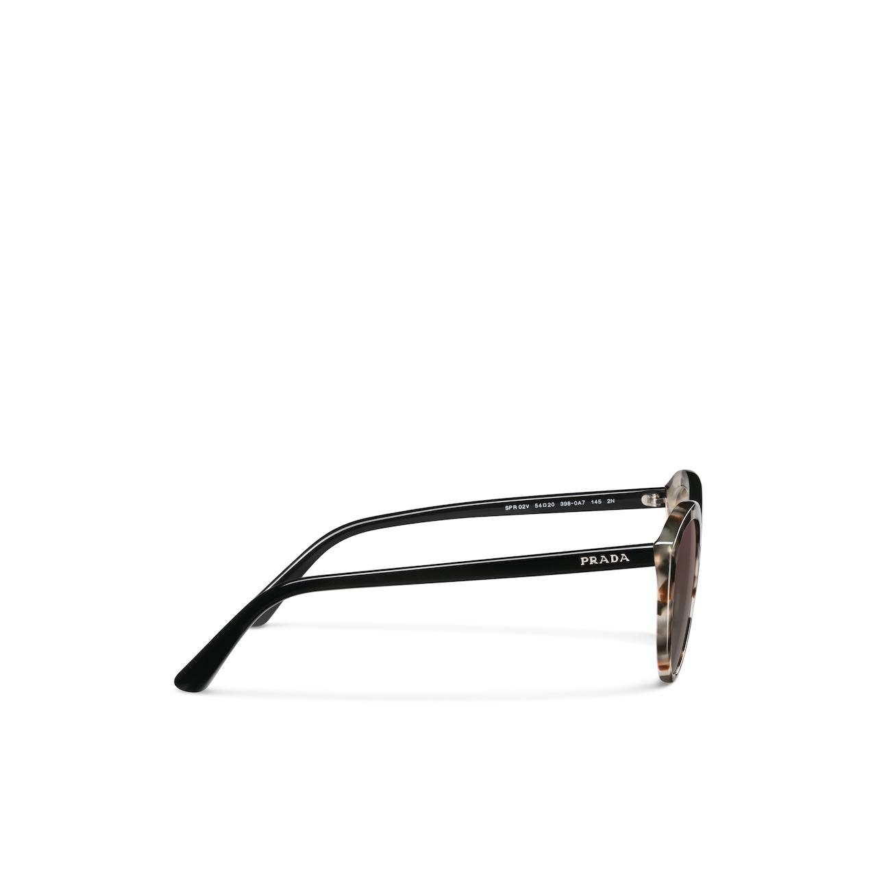 Prada Prada Ultravox sunglasses 4