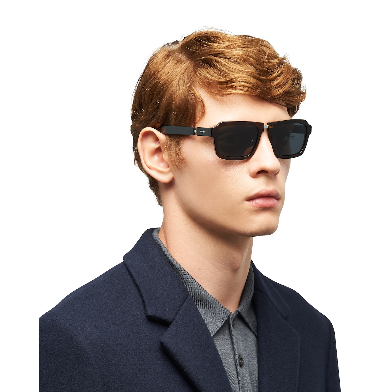 Prada Prada Duple sunglasses 2