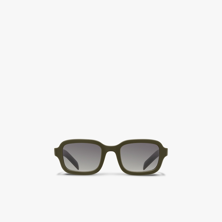Prada Journal eyewear